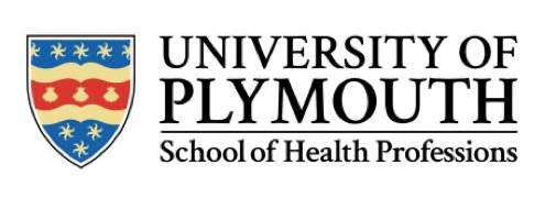 University Of Plymouth - Logo
