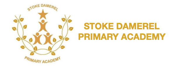 Primary and 11 Plus Stoke Damerel Primary Academy - Logo