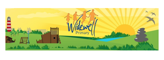 Primary and 11 Plus Widewell Primary School - Logo