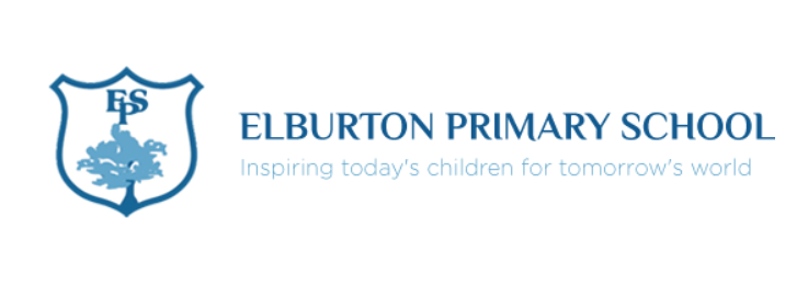 Primary and 11 Plus Elburton Primary School - Logo