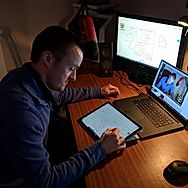 andy thompson tutoring maths online