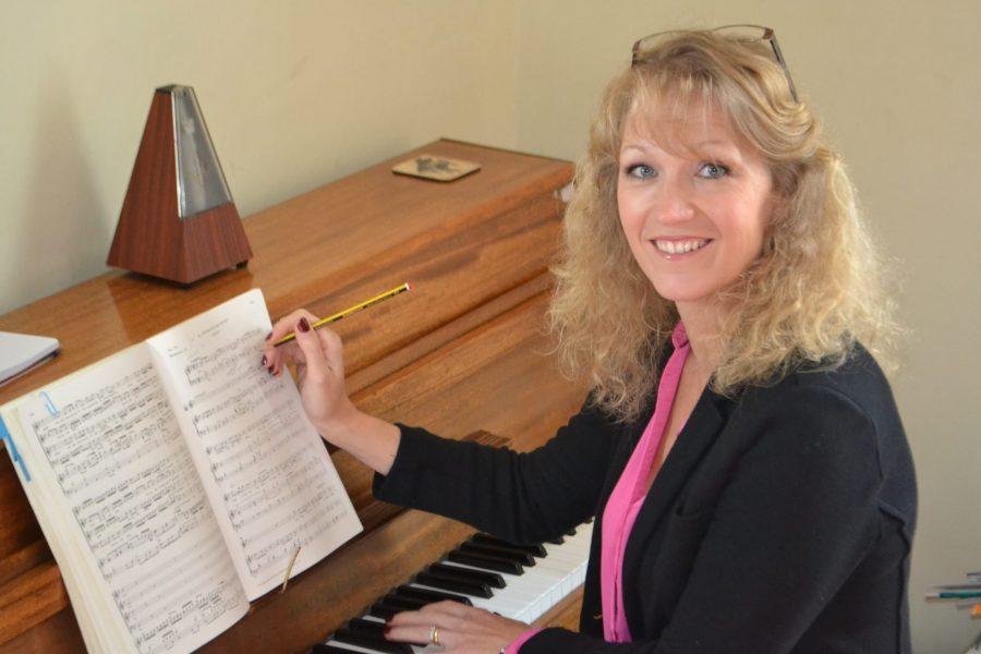 Catherine Hamilton profile photo