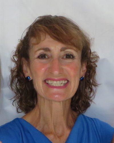 english tutor Sharon Perry profile photo