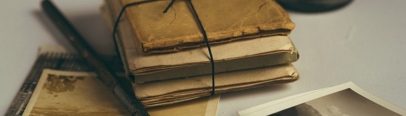 old letters and history books disclaimer terms and conditions privacy policy