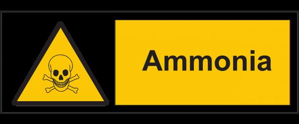 chemistry of ammonium nitrate